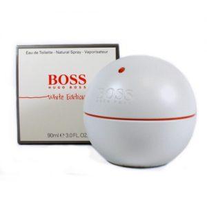 kupit-boss-in-motion-white-edition-men