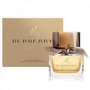 Kupit Burberry MY BURBERRY edP