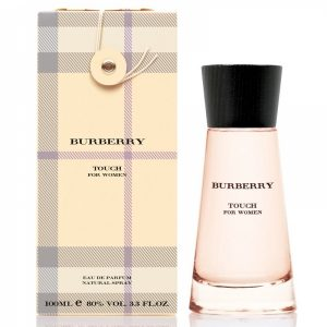 Kupit Burberry TOUCH edp