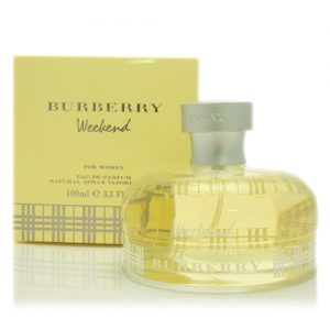 Kupit Burberry WEEKEND edp п