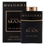 Bvlgari Man IN BLACK men edp парфюмированная вода для мужчин - parfyumirovannaya-voda-30-ml