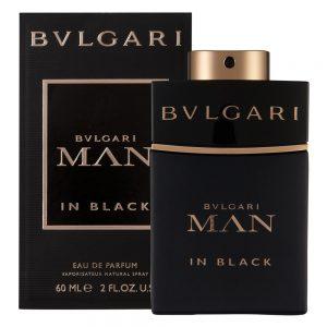 Kupit Bvlgari Man IN BLACK men edp