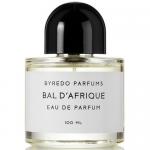 Byredo BAL D'AFRIQUE unisex edp парфюмированная вода унисекс - parfyumernaya-voda-50-ml