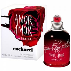 Kupit Cacharel Amor Amor ABSOLU edp