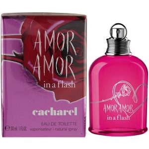 Kupit Cacharel Amor Amor IN A FLASH edt