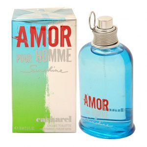kupit-cacharel-amor-sunshine-men-75ml
