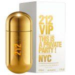Carolina Herrera 212 VIP edP парфюмированная вода для женщин - parfyumirovannaya-voda-30-ml