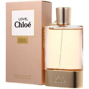 Kupit Chloe LOVE edp