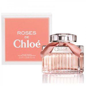 Kupit Chloe ROSES de CHLOE edt 2013