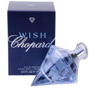 Kupit Chopard WISH edp