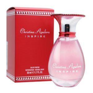 Kupit Christina Aguilera INSPIRE edp