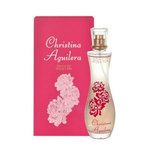 Kupit Christina Aguilera TOUCH OF SEDUCTION edp