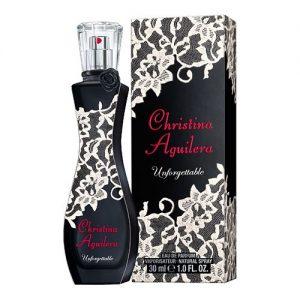 Kupit Christina Aguilera UNFORGETTABLE edp
