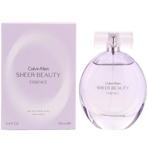 Kupit Calvin Klein Beauty Sheer ESSENCE edt