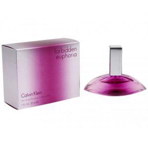 Kupit Calvin Klein Euphoria FORBIDDEN edP