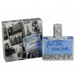 kupit-donna-karan-love-from-new-york-men