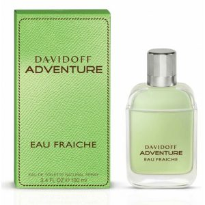 Kupit Davidoff Adventure EAU FRAICHE men