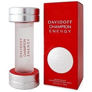Kupit Davidoff Champion ENERGY men