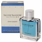 Davidoff Silver Shadow ALTITUDE men туалетная вода для мужчин - tualetnaya-voda-30-ml