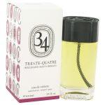 Diptyque Trente-Quatre BOULEVARD ST GERMAIN unisex edt туалетная вода унисекс - tualetnaya-voda-50-ml