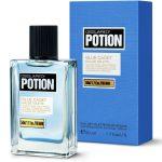 Dsquared2 Potion BLUE CADET men туалетная вода для мужчин - tualetnaya-voda-30-ml