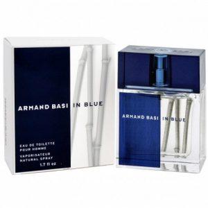 Kupit-Armand-Basi-IN-BLUE-men
