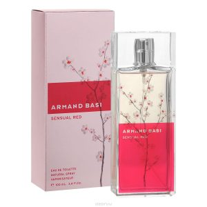 Kupit-Armand-Basi-SENSUAL-RED