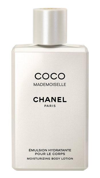 Coco Сhanel Mademoiselle - товары по уходу за телом