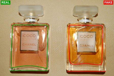 Chanel Coco Mademoiselle – как купить оригинал, отличаем от подделки (18 фото)