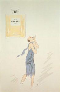 Обзор Шанель no. 5