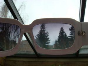 Chanel очки - как отличить от подделки