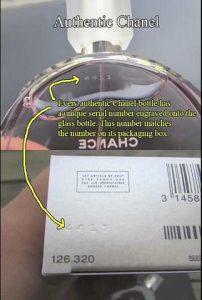 11_Recognize Fake CHANEL Chance Eau Tendre