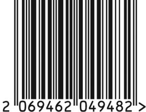 chanel-barcode
