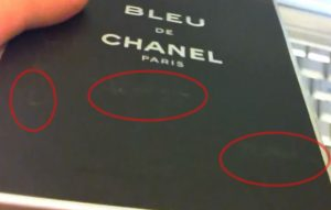 1_Real vs. Fake Bleu De Chanel - Mens Fragrance Comparison