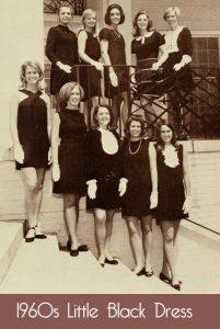 1960s-Little-black-Dresses
