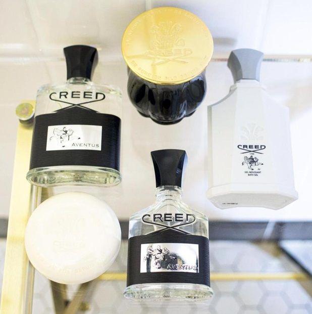 Creed Aventus - как отличить подделку
