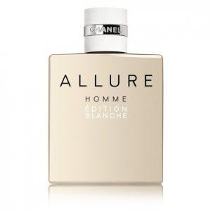 Chanel Allure HOMME EDITION BLANCHE 100ml (туалетная вода) для мужчин