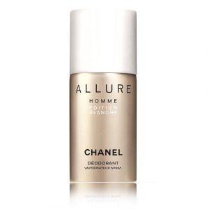 Chanel Allure HOMME EDITION BLANCHE 100ml (дезодорант) для мужчин 1
