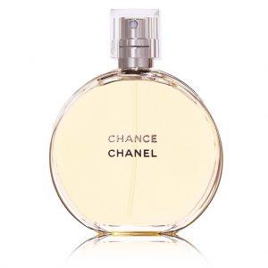 Chanel CHANCE 50ml edT (туалетная вода) для женщин