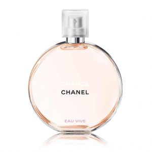 Chanel Chance EAU VIVE 100ml edT (туалетная вода) для женщин