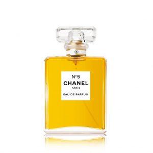 Chanel N5 50ml edP (парфюмерная вода) для женщин 1