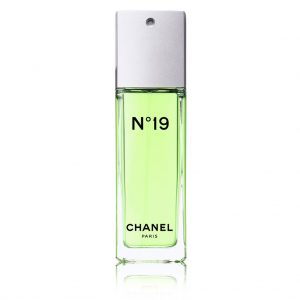 Chanel N19 100ml edT (туалетная вода,тестер) для женщин 1