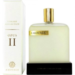 Kupit-Amouage-Library-Collection-Opus-II