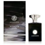 Amouage Memoir (Амуаж Мемуар) парфюмированная вода для мужчин - parfyumernaya-voda-50-ml