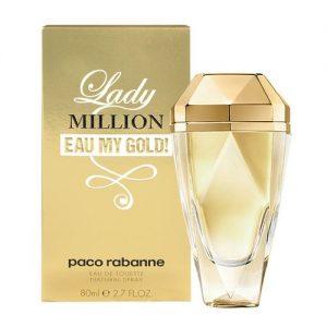 Kupit-Paco-Rabanne-Lady-Million-Eua-My-Gold