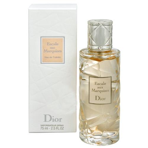 Christian Dior Escale Aux Marquises (Кристьян Диор Эскаль О Маркизес) туалетная вода для женщин 1