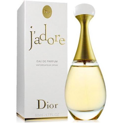 Christian Dior J'adore (Кристьян Диор Жадор) парфюмированная и туалетная вода для женщин