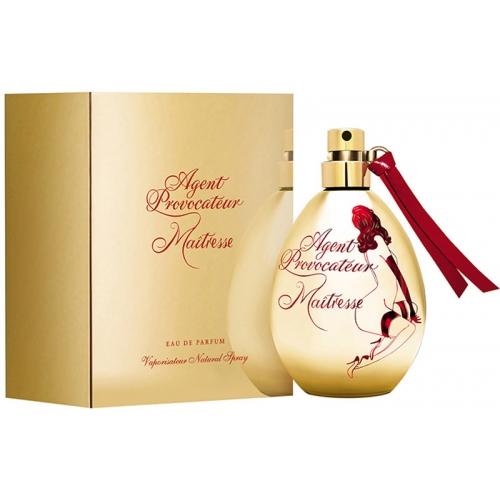 Agent Provocateur MAITRESSE (Агент Провокатор Мейтрес парфюмированная вода) для женщин