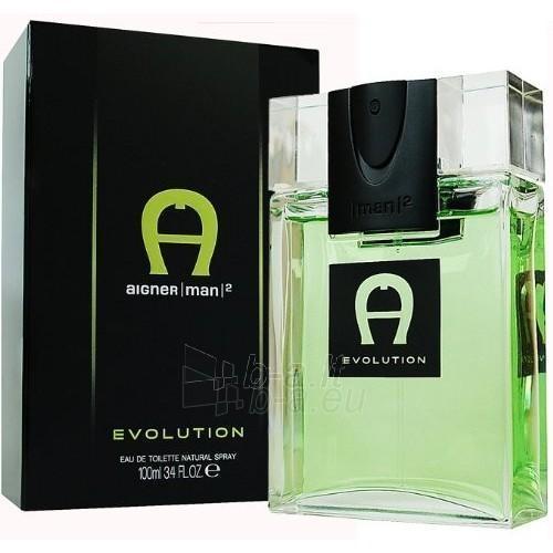 Aigner EVOLUTION men 30ml (Эйна Эволюшн 30 мл туалетная вода) для мужчин