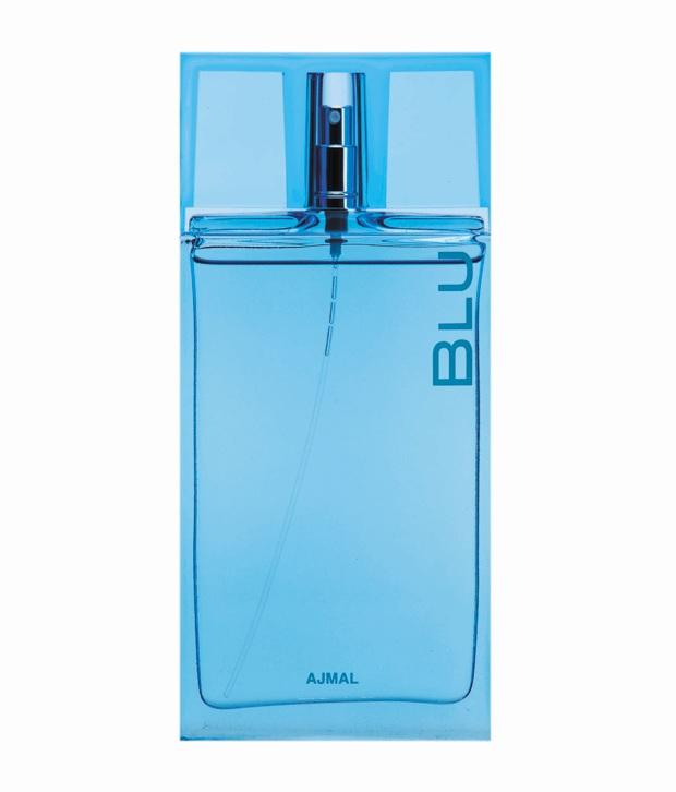 Ajmal BLU men 90ml edp (Аймал Блу 90 мл парфюмированная вода) для мужчин